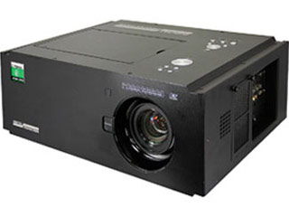 E-Vision 7000 XGA-单片DLP投影机
