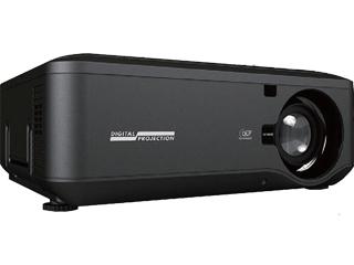 E-Vision 6000 WXGA-单片DLP投影机