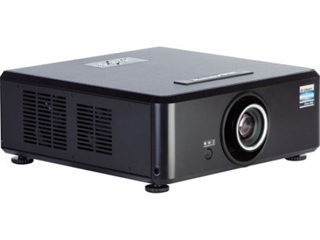 M-Vision Cine 400-3D-单片DLP投影机