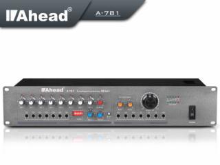 A-781-8+8通道智能會議混音器