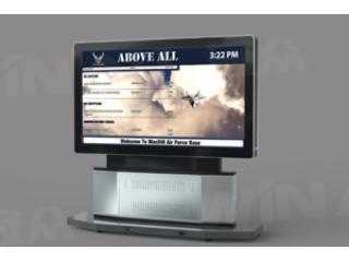 WA-E848403LH-高清立式双屏广告机