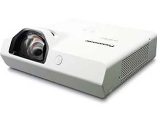 PT-X3530STC-短焦商教投影机