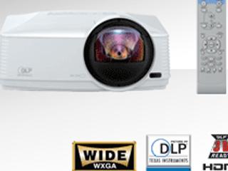 GW-370ST-超短距DLP教育/商务投影机