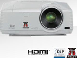 GX-680-DLP教育商务投影机