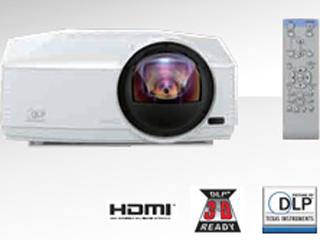 GX-365ST-超短距DLP教育商务投影机
