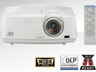 GW-860-DLP教育商务投影机