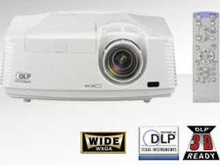 GX-840-DLP教育商务投影机