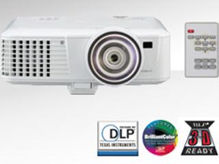 GX-570ST-短距DLP教育商务投影机