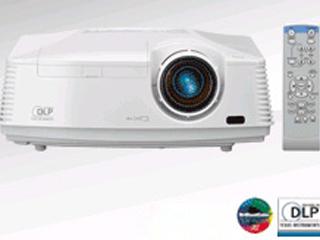 GF-880-DLP教育商务投影机