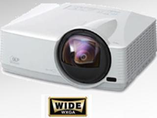 GW-390ST-超短焦DLP教育商务投影机
