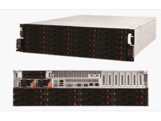 SC4036-歐迅特OceanDat工業級陣列存儲服務器- SC4036