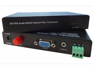 ZY-VGA-T/R-VGA光端机