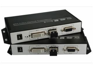 ZY-DVI-H-T/R-DVI 4K超高清光端机(无损型)