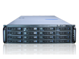 SV1600-歐迅特OceanDat16盤位網絡磁盤陣列/IPSAN網絡存儲設備