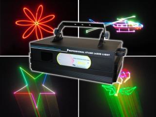 2W全彩动画激光-2W全彩动画激光
