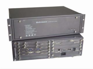 BSNX系列-BSNX系列4画面分割器