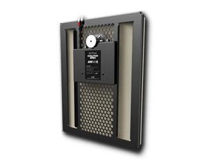 AIW550E-壁藏式音箱