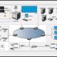 达尔文刀片式综合平台-.图片