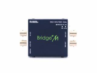 Bridge M_DA-SDI信号1分3信号分配放大器