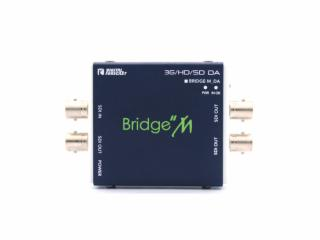 Bridge M_DA-SDI信號1分3信號分配放大器