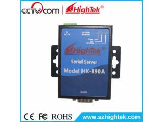 HK-890A-RS232-TCPIP串口联网服务器