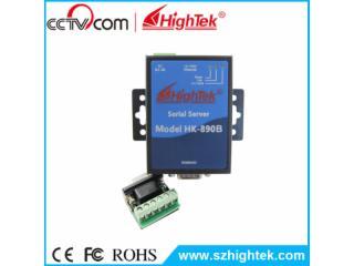 HK-890B-RS485/422-TCPIP串口服務器