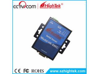 HK-890C-RS232/485/422-TCPIP串口服務器