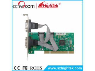 HK-1112S-PCI擴展2串口RS232卡