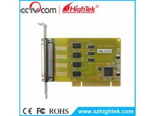 HK-1114-PCI擴展4串口RS232卡