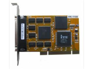 HK-1108-8口CI擴展卡/RS232串口卡