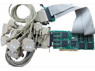 HK-1116-PCI16口RS232串口卡
