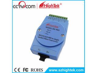 HK-9002-RS232/485/422-單模光纖轉換器