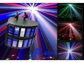 HX-006-6层LED蝴蝶灯无极剑