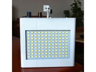 HX-022-新款LED高亮度耐用频闪灯