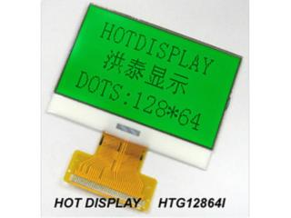 HTG12864I-2.8寸儀器儀表LCD液晶屏12864
