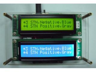HTM2002A-2002字符点阵LCD液晶模块