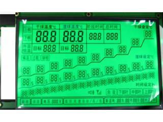 HTM68228-68228烤煙機LCD液晶屏