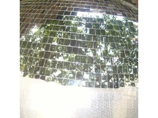 --直径200CM镜面球