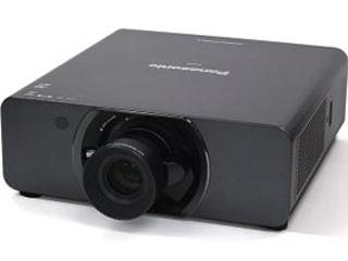 三芯片DLP投影机-PT-SDW930图片