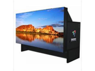 TRX80 L9-LED光源 DLP拼接单元TRX80 L9系列