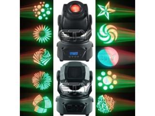 天悅燈光60W LED聚光圖案燈-天悅燈光60W LED聚光圖案燈