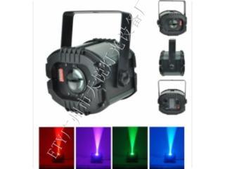 天悅燈光9W三合一效果燈-天悅燈光9W三合一效果燈