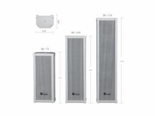 HG—70-铝合金大型室外音柱