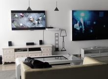 你的豪宅少不了它,华录智能家居系统开创物联网时代新生活