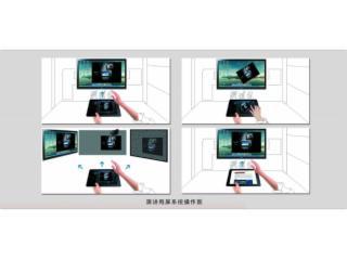 多端互动甩屏-多端互动甩屏信息发布系统