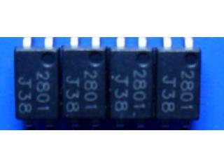 KPS2801-冠西电子COSMO光耦KPS28010A、KPS28010B、KPS28010C