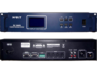 MC-500M-Ⅱ-数字会议主机