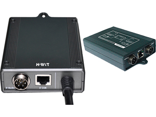 MC-650XD-代表接口盒(2個話筒+表決接口)