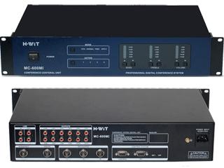 MC-600MI-同傳數字會議主機