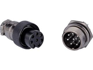 MC-C80-8芯航空插頭